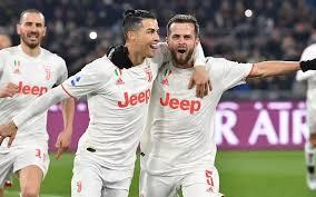 Serie A | Serie A, Roma-Juventus 1-2: gol e highlights della ...