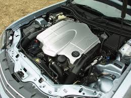 chrysler crossfire srt6 engine. chrysler crossfire roadster uk 2007 srt6 engine