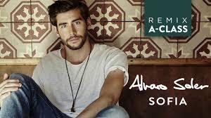 Alvaro Soler - Sofia [A-Class Remix] - YouTube