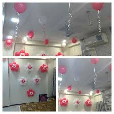 Small Picture BUY Birthday Party Theme Decoration Basic in Chennai India from
