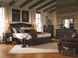 King Sleigh Bed Bedroom Sets Aspenhome Ravenwood Sleigh Bedroom Set In Antique Black