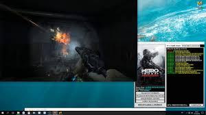 Metro 2033 Last Light Redux Trainer Metro 2033 Redux Trainer 17 Ver 1 0 0 3 Update 6 14 03 2018 64 Bit Baracuda