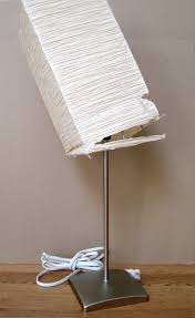 Decorate Table With Table Lamps Shades Lighting And Diy Floor Lamp