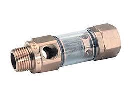 general pump 100652 duraview inlet filter integrated garden hose nut 8 0 gpm 150 maximum psi amazon industrial scientific