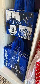 magic kingdom reusable ping bags