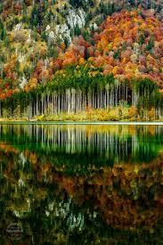 2 autumn in the austrian alps