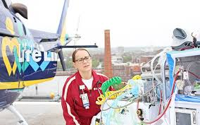 Interhospital Critical Care Transport Services Mhealth Org