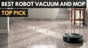 Image 2018 Best Robot Vacuum And Mop 2019 Gadget Review Best Robot Vacuum Cleaners And Mops 2019 Robotic Vaccum Reviews