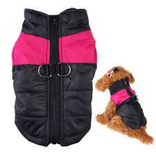 Aliexpress.com : Buy Hight Quality Small Waterproof Dog Coat ... & Aliexpress.com : Buy Hight Quality Small Waterproof Dog Coat Jacket Winter  Quilted Padded Puffer Pet Clothes BS from Reliable waterproof dog coat  suppliers ... Adamdwight.com