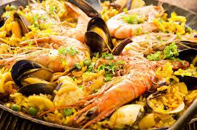 spanish restaurant voary 89 words