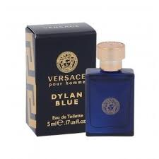 Versace Pour Homme Dylan Blue Toaletné Vody