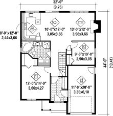bungalow house plans. Floor Plan Bungalow House Plans
