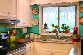 Turquoise Kitchen Decor Turquoise Kitchen Decor Ideas Kitchen Decor Design Ideas Miserv