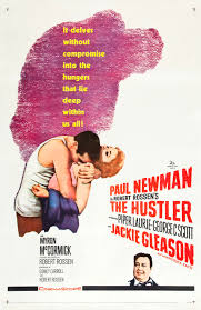 The Hustler (film) - Wikipedia