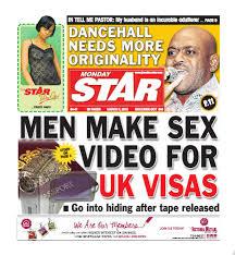 gay watch men make sex video for uk visas says gay watch men make sex video for uk visas