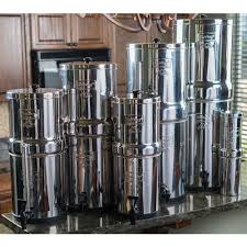 royal berkey water filter. Berkey Water Filter Canada Offers Royal For Use At Home With Large Families, Travel E