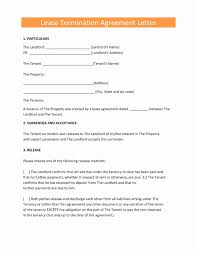 Letter Template To End A Contract Fresh Sample Contract Proposal ...