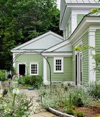 green exterior house paintExterior Of Homes Designs  House paintings Green exterior paints