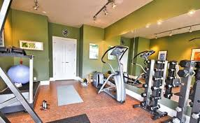 home gym lighting. love the track lighting home gym pinterest garage and lights n