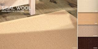 luxurious wool sisal rugs on area by color style direct