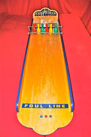 Wooden Carnival Games Shuffleboard Carnival Game Rental Awesome Amusements Party Rentals 77