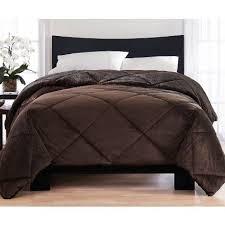 london fog reversible mink comforter