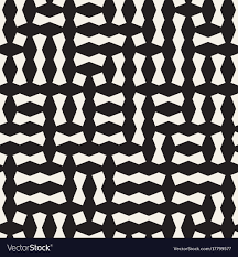 Lattice Pattern Classy Seamless Geometric Lattice Pattern Irregular Grid Vector Image