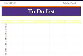 to do lists excel template moving to do list template task excel weekly moving to do
