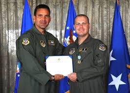 13th Air Force February 10th Commander's Call