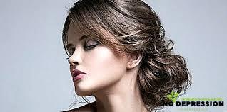 ľahké účesy Pre Dlhé Vlasy Ležérne Večerné Krása
