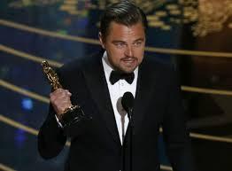 """""""Оскары-2016"""": Ди Каприо - лучший актер, лучший фильм - """"В ..."""