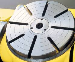 CNC <b>ROTARY</b> TABLE SERIES