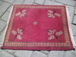 rug rugs vintage rug persian rug pink oushak rug oushak rugs pink persian rug