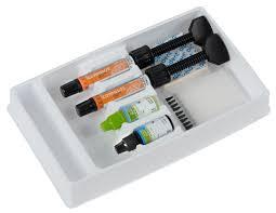 Light Cure Composite Alpha Dent Light Cure Composite Restoratives