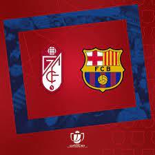 Barcelona Thailand Page - 🏆เราจะเผชิญหน้ากับกรานาดาในรอบก่อนรองชนะเลิศของ