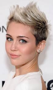 Hairstyle Women Short the latest short hairstyles of the great stars what woman needs 7983 by stevesalt.us