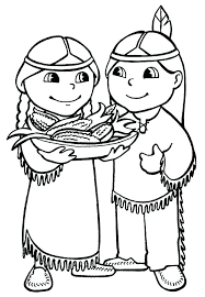 Native American Coloring Pages Native Coloring Page Native American