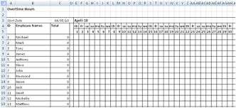 excel rotating schedule staff scheduling shift scheduling spreadsheet