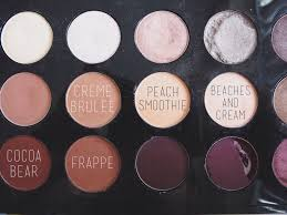 null with makeup geek