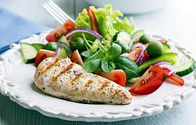 diabetes food menus planning meals for people with diabetes