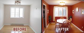 interior paintingExcellent Interior Painting Before And After Pictures 63 Remodel