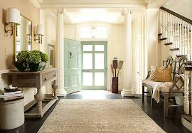 open front door welcome. Inspiration Ideas Open Front Door Welcome With Sure Fit Slipcovers Decorating A Welcoming Entry And .
