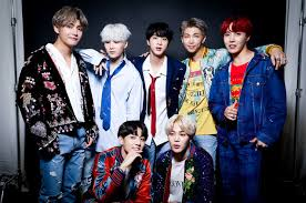 Bts In 2017 A Timeline Of The Years Biggest Highlights