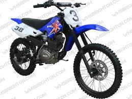 coolster qg 216 full manual kick start 200cc dirt bike