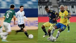 พีพีทีวียิงสด โคปา อเมริกา 2021 รอบ 8 ทีม ลุ้น 2 ทีมเต็ง ฟ้าขาว-แซมบ้า