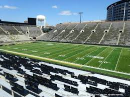 Kinnick Stadium Seating Chart Turf Scape Co