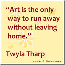 Quotes About Art Impressive 48 Inspirational Art Quotes From Famous Artists Artpromotivate