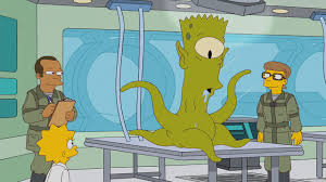 Watch The Simpsons Season 29 Episode 2 Treehouse Of Horror Treehouse Of Horror Episode