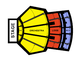 Nokia Grand Prairie Seating Chart Nokia Center Seating Chart How I Shave My Legs