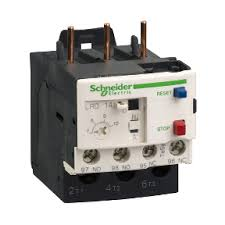 lrd08 tesys lrd thermal overload relays 2 5 4 a class 10a schneider eletric lrd08 picture
